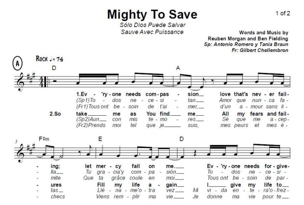 mighty sp&fr